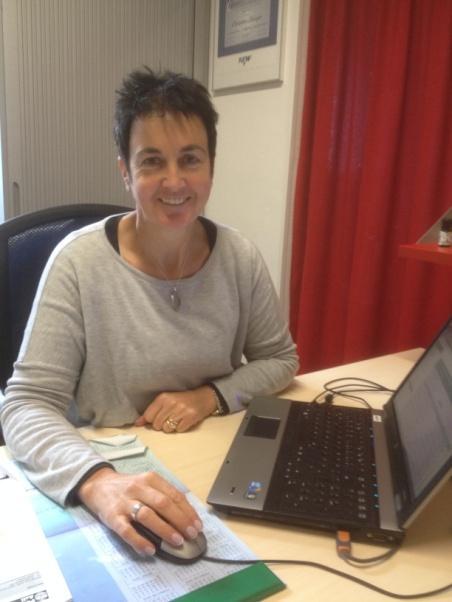 Christine Stieger Deutschmann