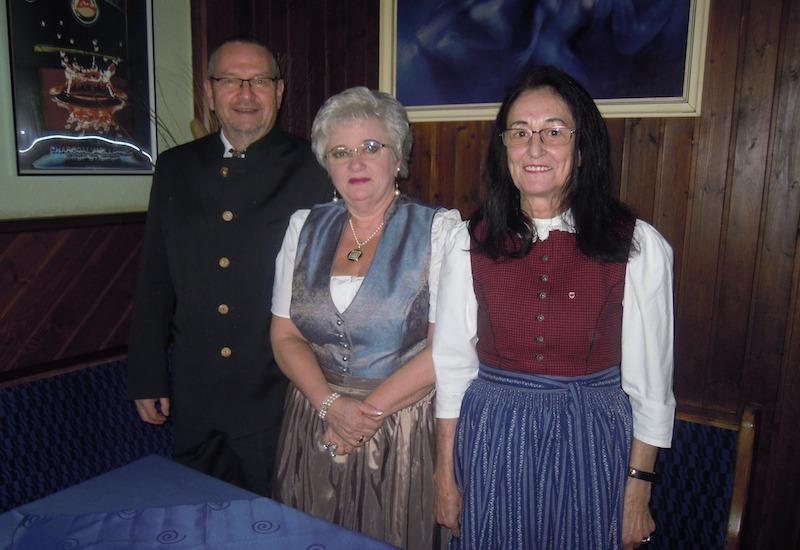 Linz Vorstand