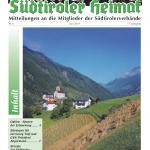 Südtiroler Heimat Juni 2019