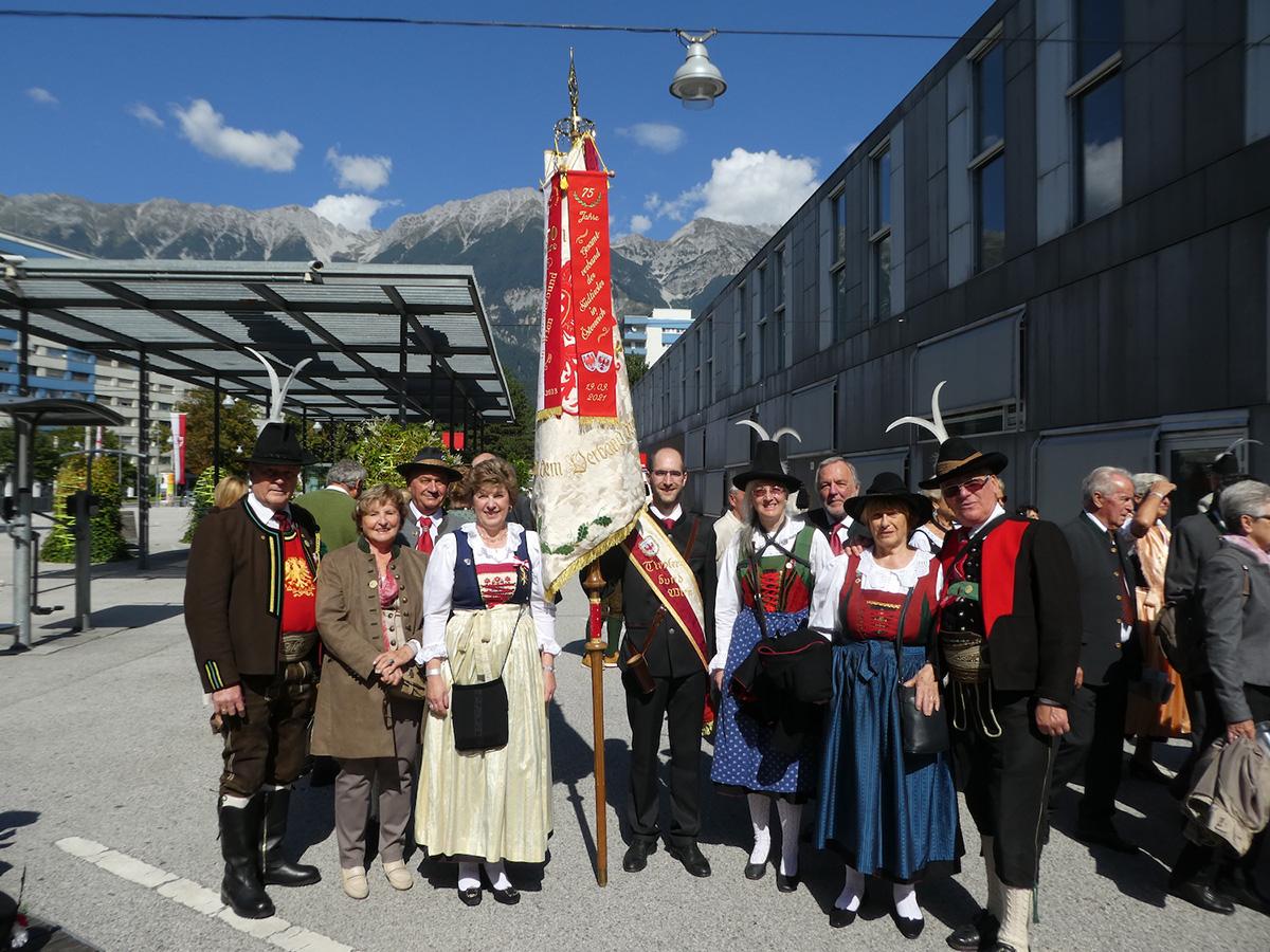 Tirolerbund Wien